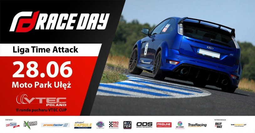 I Runda - Liqui Moly RACE DAY 2020 (28.06.2020)
