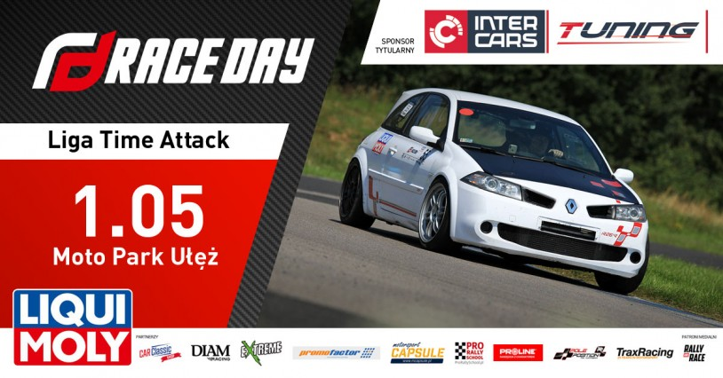 I Runda Inter Cars Tuning Race Day Cup (01.05.2021)